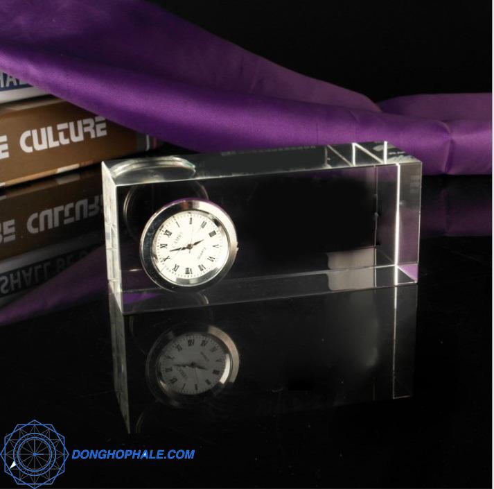 Kỷ niệm chương đồng hồ 08