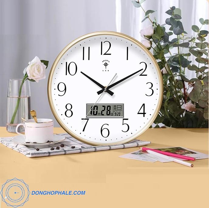 Đồng hồ treo tường 1