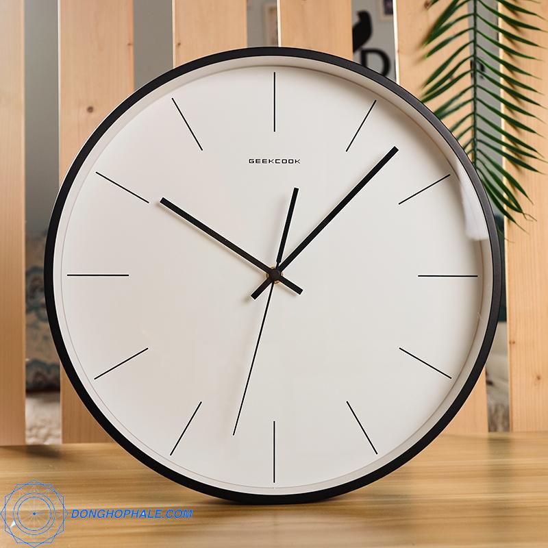 Đồng hồ treo tường 10