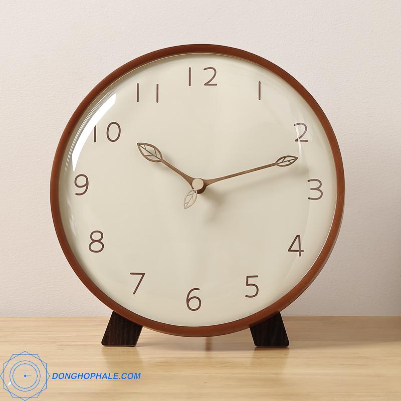 Đồng hồ để bàn 14
