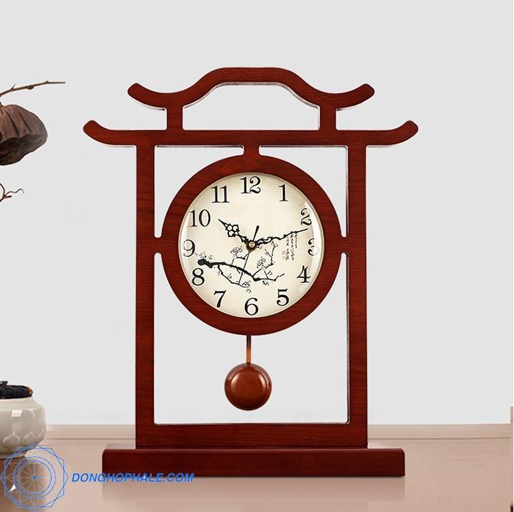 Đồng hồ để bàn 3